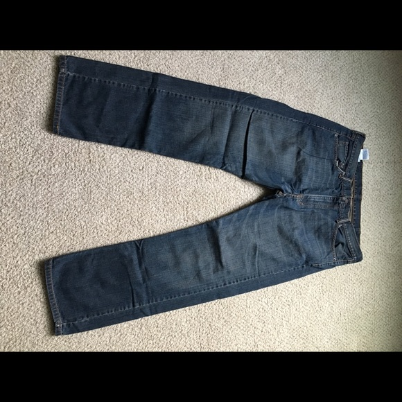 Other - Levis 505 size 40 x 32